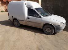 Opel Combo car for sale 2000 in Ajdabiya city