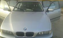 +200,000 km BMW 535 1998 for sale