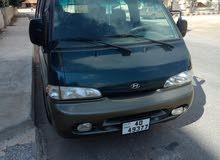 Hyundai H100 2000 - Manual