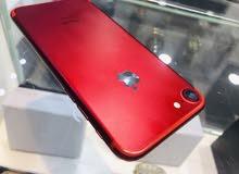 ايفون 7 احمر 128 قيقا