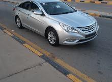 هيونداي سوناتا 2012 بحالة ممتازة للبيع