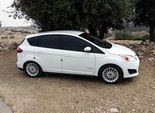 For sale Ford C-MAX car in Irbid