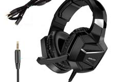 jecoo gaming headset surround sound