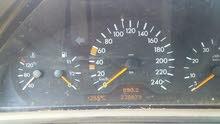 مرسيدس E240 محرك V