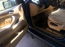 سيارة BMW نوع X5 موديل 2003