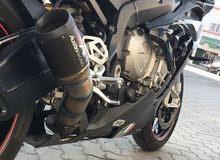 BMW motorbike 2015 for sale