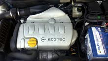Opel Astra 2004 - Gharyan