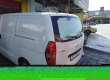 Diesel Fuel/Power   Hyundai H-1 Starex 2011
