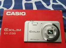 كاميرا كاسيو