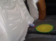 سياره تويوتا هايسا باص 14 راكب  بسمي