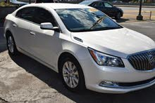2014 Buick LaCrosse for sale