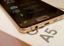 Samsung A5 2016 بصمه .
