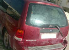 Automatic Ford 2002 for sale - Used - Misrata city