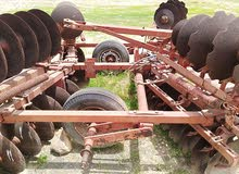 Used Tractor is up for sale