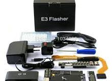 قطعة e3 flasher