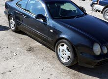 Available for sale! 1 - 9,999 km mileage Mercedes Benz CLK 200 1998