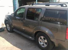 +200,000 km Nissan Pathfinder 2005 for sale