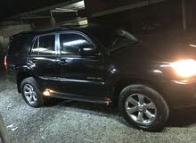 Available for sale! 0 km mileage Toyota 4Runner 2006