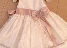فستان جديد معاه كرونه سكر ي راقي