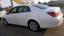 Used 2008 Avalon