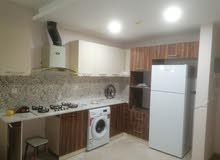 شقة جديدة مؤثثة للايجار