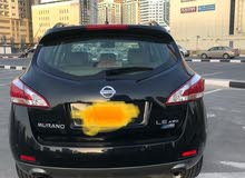 Nissan Murano Used in Sharjah