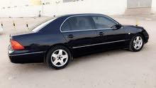 لكزس 430LS موديل 2003