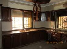 Basement  apartment for rent with 3 rooms - Salt city Al Saro