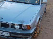 Gasoline Fuel/Power   BMW 520 2005