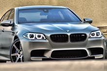 "BMW M5 ""30 JAHRE M5"" LIMITED EDITION - AGENCY CONDITION - FIRST OWNER"