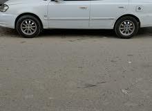 سياره فيرنا 2015 بيضاء