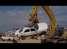 سلام عليكم اشتري سيارات تسقيط كافة الاحرف بغداد الاماني خصوصي وصدامي وحمل