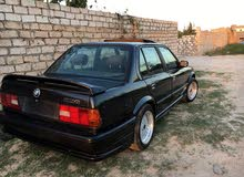 1989 BMW 325 for sale in Tripoli