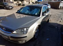 2006 Ford Mondeo for sale