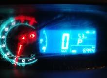 سيارة شفرولية كوبالت 2017