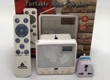 Directly from the owner, New Radio for sale