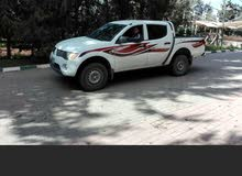 Mitsubishi L200 made in 2008 for sale