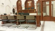محام عماني