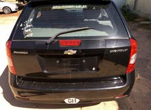 Chevrolet Nubira made in 2007 for sale