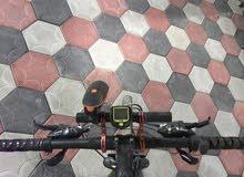 للبيع دراجه /سيكل لاند روفر