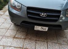 Hyundai Santa Fe car for sale 2008 in Diyala city