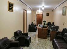 مكتب راقي مفروش للإيجار بسموحة بميدان السوبرجيت