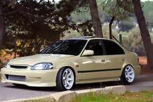 Used Honda 2000