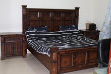 غرفه نوم سرير مجوز