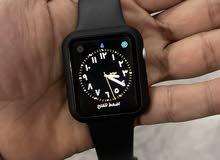 Apple Watch Nike series 3 42mm ساعه ابل