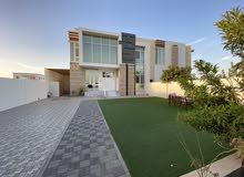 Semi-Furnished Villa