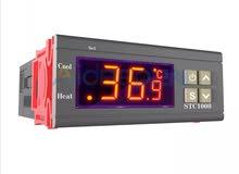 ترموستات stc1000 لتحكم في الحراره