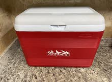 Cosmoplast Keep Cold Deluxe Icebox Cooler 40L صندوق ثلج ايس بوكس 40لتر
