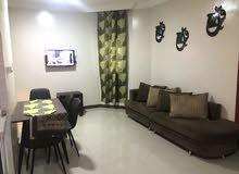 شقة مفروشة من غرفة واحدة- السكن مخصص لعوائل