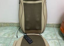Massagor Device for car or Sofa